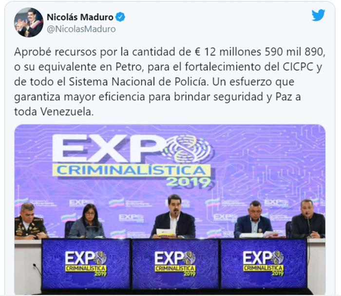 tecnología de hackeo telefónico vendió empresa israelí a Maduro - Primer Informe