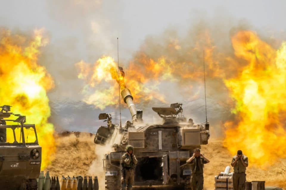 ¿Cuánto le cuesta a Hamas el duro golpe israelí en la franja de Gaza?