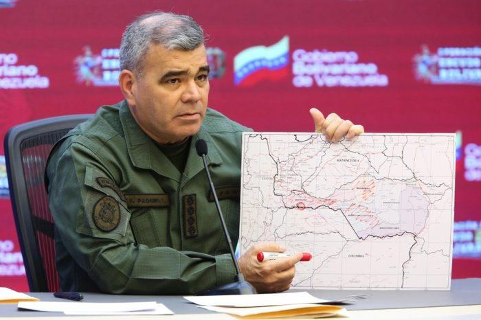 Piden la renuncia de Vladimir Padrino tras debacle militar en Apure