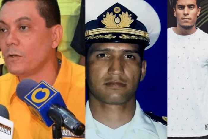¿Cómo fue el cambio de versión del fiscal chavista sobre los crímenes de lesa humanidad perpetrados por el régimen de Maduro?