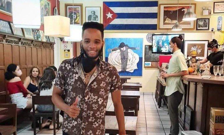la-llamativa-campana-de-un-cubano-en-peru-contra-la-ultraizquierda