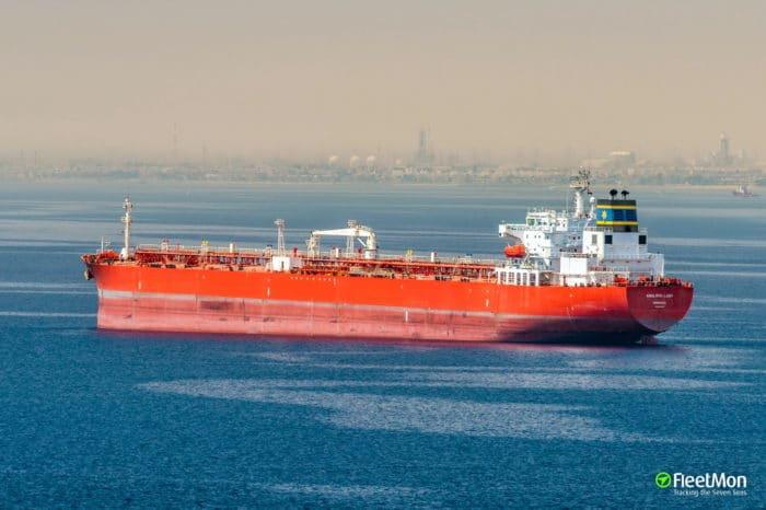 Tras seis meses de escasez, llega una primera carga de diésel importado a Venezuela