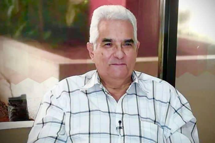 Uno de los científicos líder de la vacuna cubana falleció de coronavirus