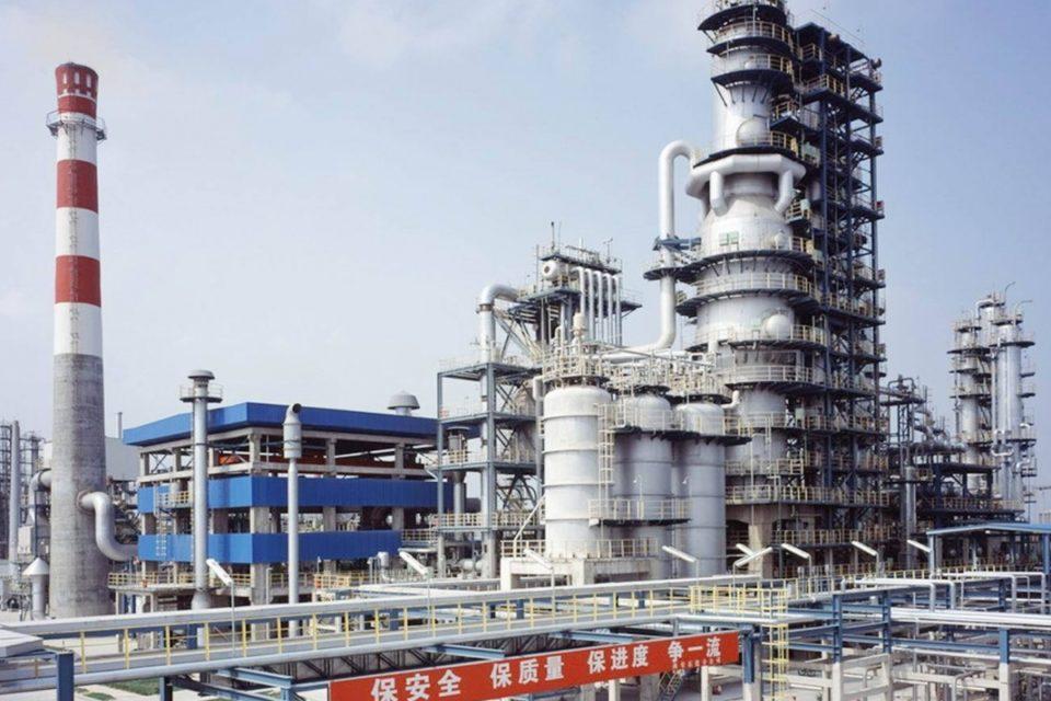 Ventas clandestinas de petróleo venezolano a China se aceleran