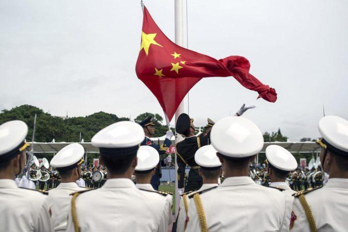 ¿Cuánto le cuesta a EEUU mantener unas fuerzas armadas que puedan competir con China?