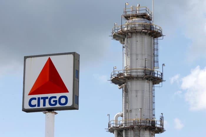 Un desastre ecológico le cuesta a CITGO $20 millones en EEUU