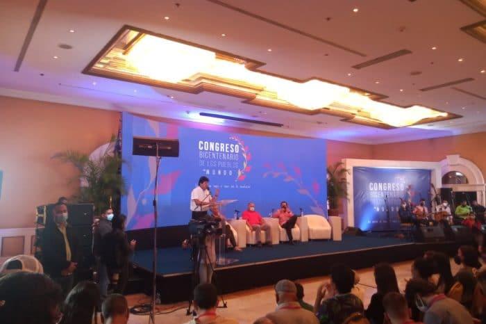 Maduro organiza cumbres para alentar el separatismo en España
