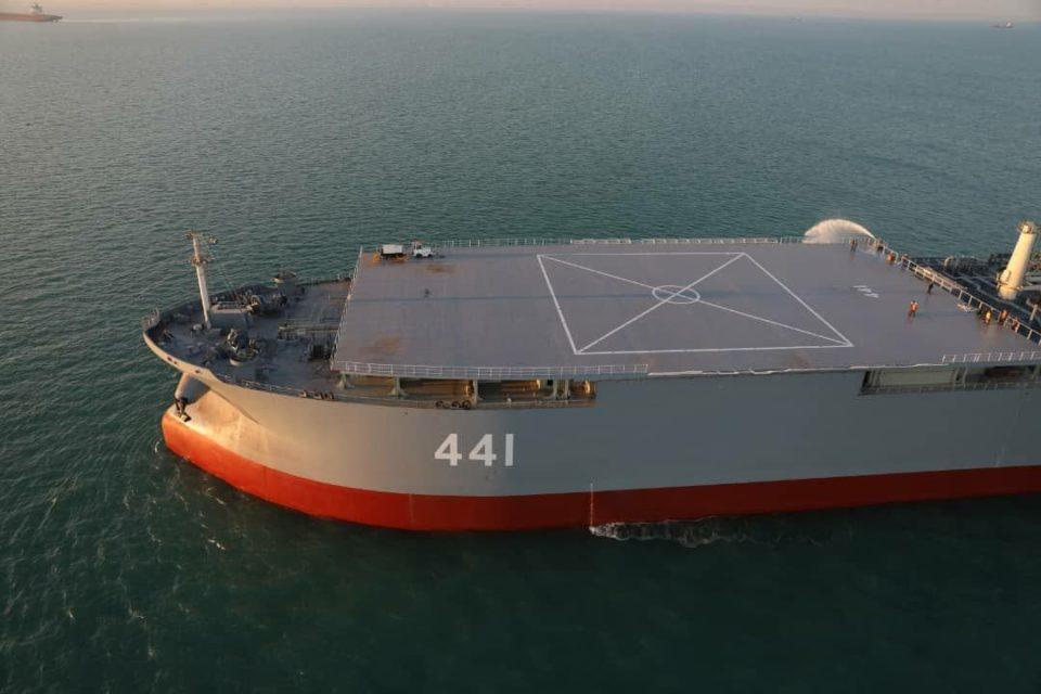 la-ultima-advertencia-de-eeuu-a-venezuela-y-cuba-sobre-los-buques-iranies-con-armas