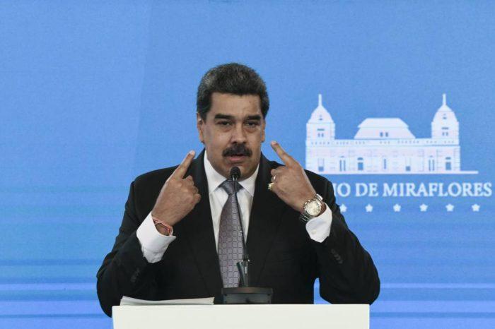 Cuenta regresiva para decisión de la Corte Penal Internacional sobre Maduro se acerca a su fin