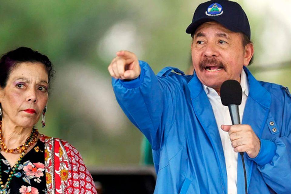 Daniel Ortega contra Cristiana Chamorro - Analisis Montaner - Cubanet - Primer Informe