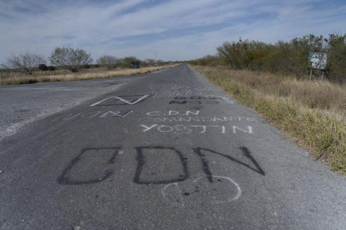 El FBI asegura que los carteles narcos se extendieron por toda la frontera con México