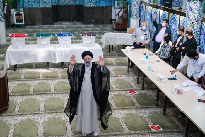 En Irán se impone un ultra radical conservador que ya pide ser investigado por Amnistía Internacional