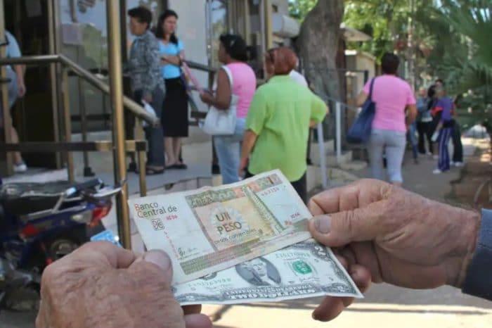 REPORTE: Así secuestran las remesas a Cuba los militares castristas