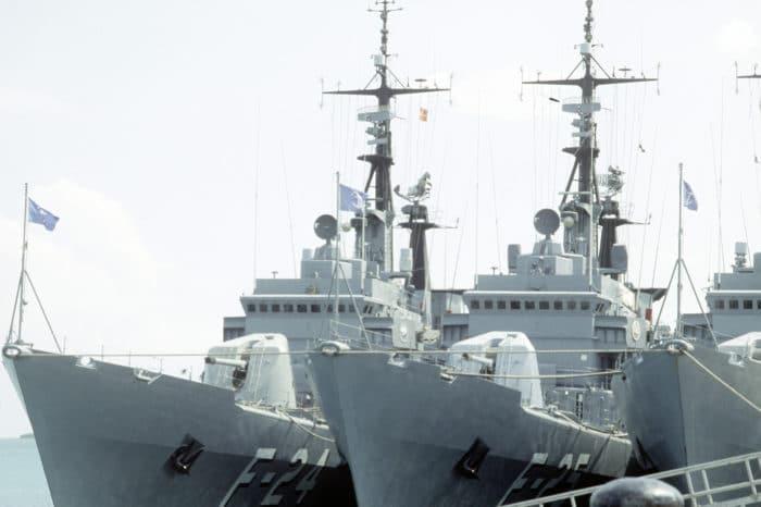 Armada Bolivariana intenta actualizarse sin ayuda de China, Rusia o Irán