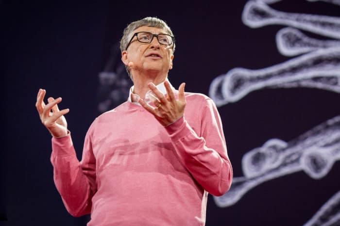 Bill Gates y George Soros encuentran otro negocio con la COVID-19