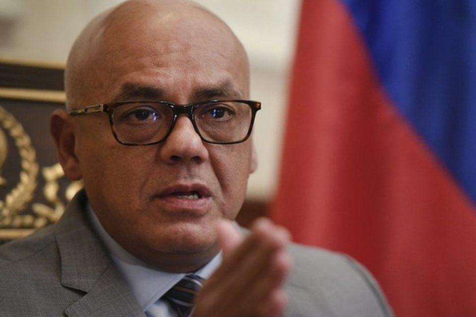 Todas las funciones usurpa Jorge Rodríguez desde la AN ilegítima