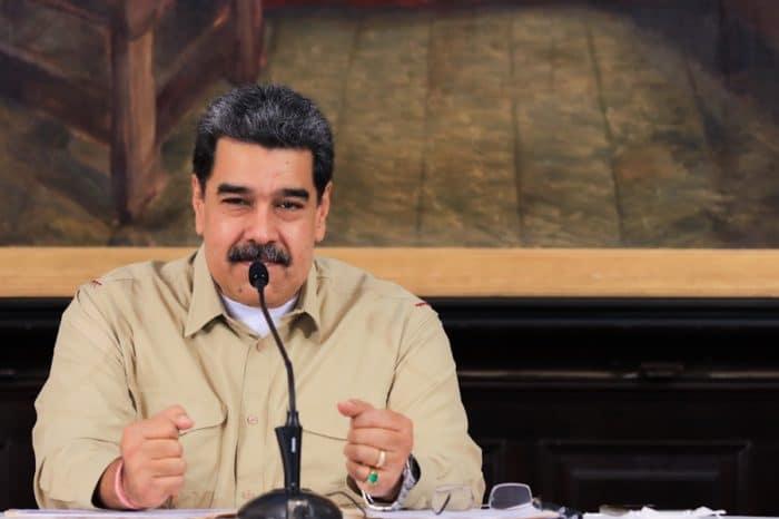 Lo que implica la declaración de Venezuela como país patrocinador del terrorismo