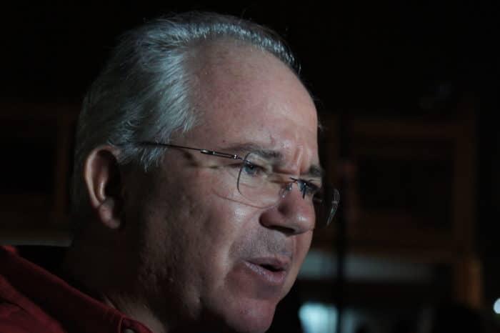 Extradición de Rafael Ramírez a Venezuela recibe aprobación en Italia