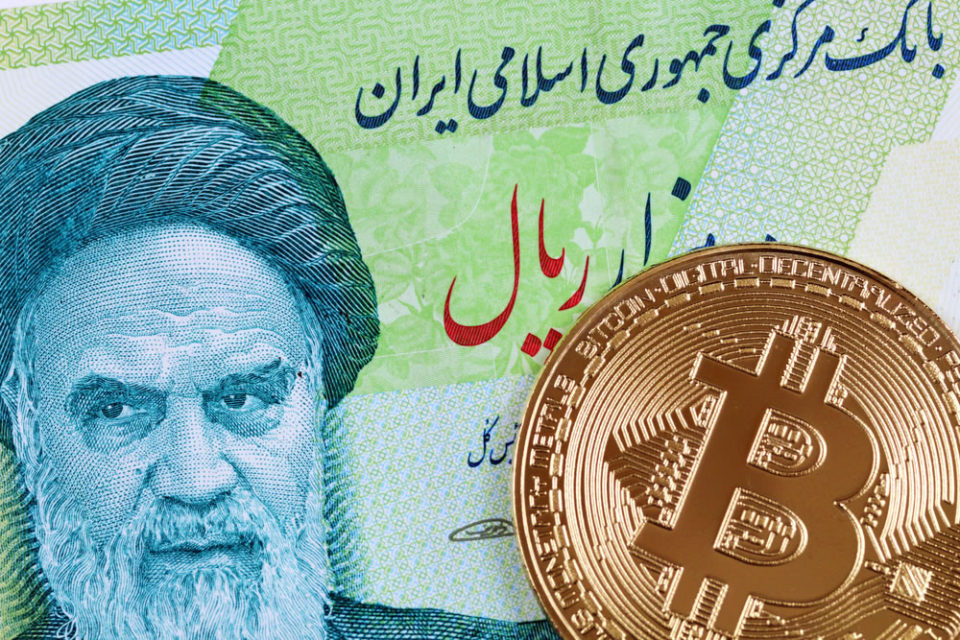 El Bitcoin en Irán tendrá más restricciones si aprueban una nueva ley