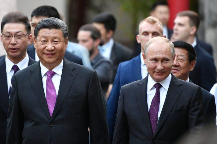 """China y Rusia podrían terminar investigando el """"racismo sistémico"""" en EEUU"""