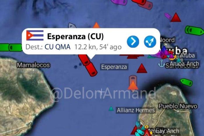 Chavismo sigue enviando petróleo a Cuba a pesar del desastre en PDVSA