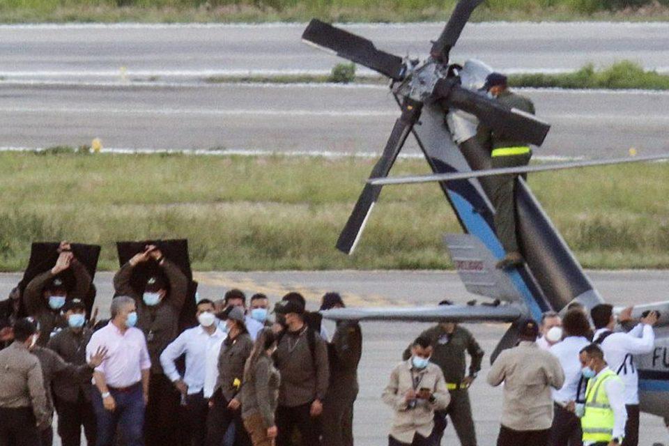 colombia-confirma-conexion-venezolana-con-carro-bomba-e-intento-de-magnicidio-a-duque