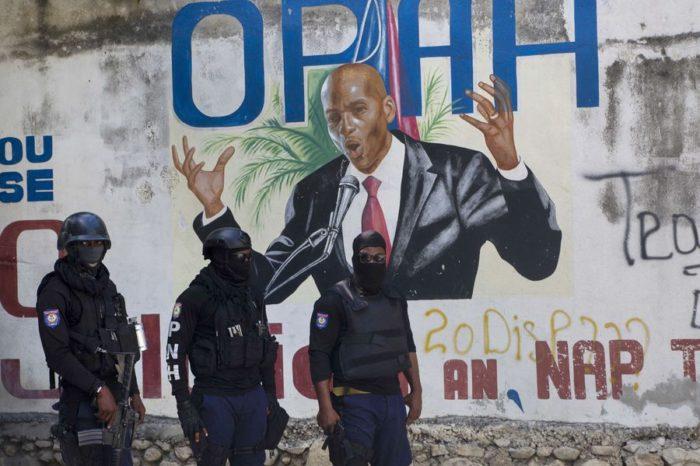 Con estos mensajes de Whatsapp reclutaron a los mercenarios colombianos para asesinar al presidente de Haití