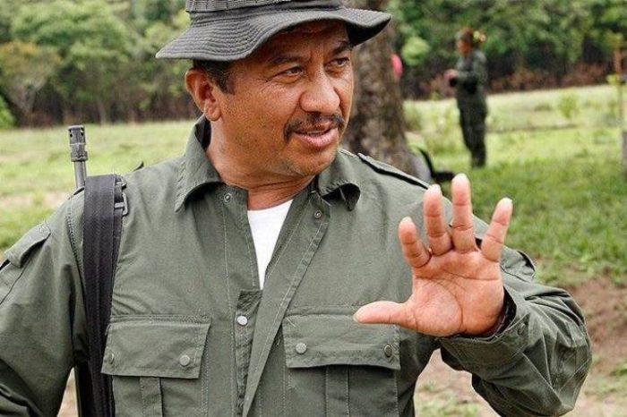 Este es el narcoterrorista que quiere asesinar al presidente Iván Duque