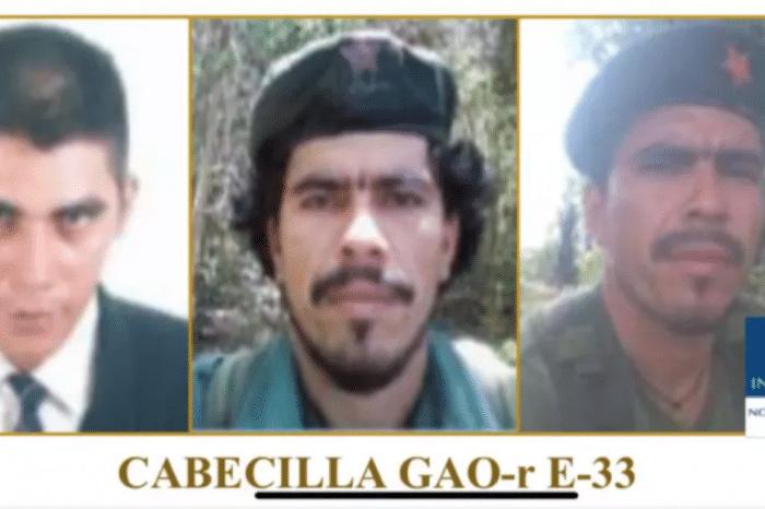 Gobierno colombiano ubica al presunto autor del atentado a Duque en Venezuela y ofrece recompensa