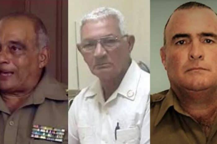 Misteriosas muertes de 4 altos militares levanta sospechas en Cuba