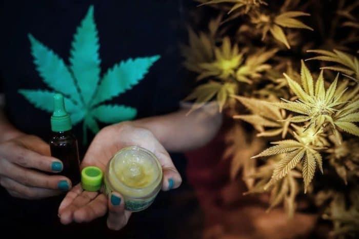 Perú legaliza el cultivo de cannabis medicinal