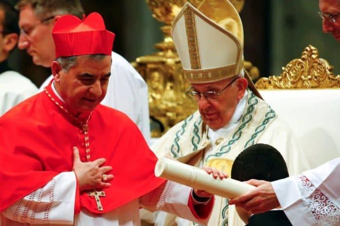 Un escándalo financiero en el Vaticano sacude el papado de Francisco