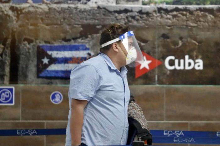 Crisis COVID-19 en Cuba obliga a ampliar los cementerios