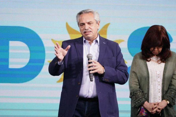 Kirchnerismo sufrió aplastante derrota en elecciones primarias en Argentina