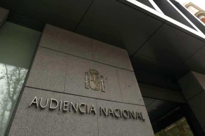 """Tres jueces en España retrasan la entrega del """"Pollo"""" Carvajal a Estados Unidos"""