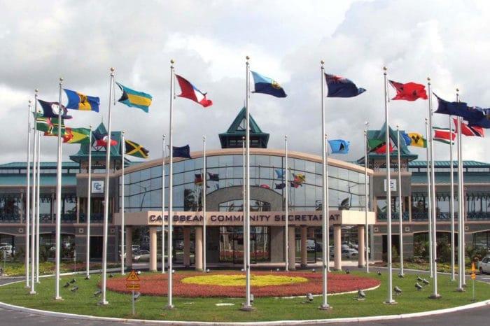 Países del Caribe apoyan el reclamo de Guyana sobre el Esequibo