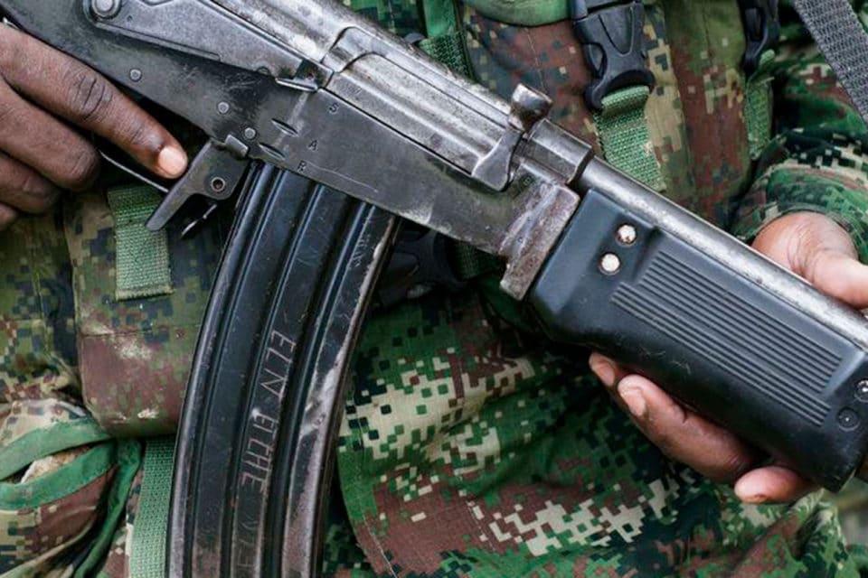 Maduro, FARC y ELN combaten juntos por el monopolio del narcotráfico