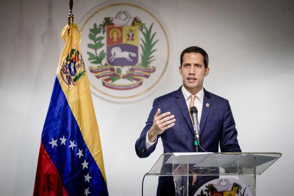 Sanciones a Maduro se levantarían si organiza una elección presidencial