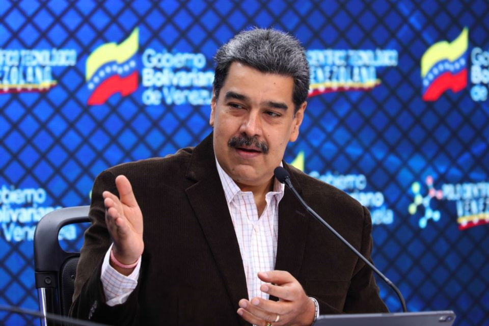 Espías de Nicolás Maduro están en Colombia para organizar atentados