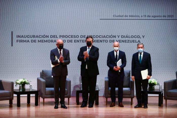 Qué esperar de la próxima sesión de diálogo en México